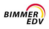 Bimmer EDV